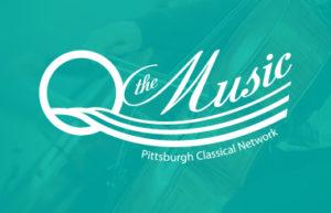 WQED-FM Q the Music